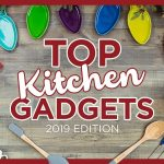Top 10 Kitchen Gadgets Gift Guide | 2019 - Best Kitchen Gift Ideas