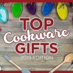 Top 10 Cookware Gifts Guide | 2019 - Best Kitchen Gift Ideas