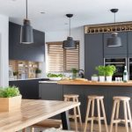 Dark Kitchens | Dare to Go Dark | Masterclass Kitchens