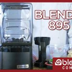 Blendtec Commercial Stealth 895 Blender - Overview & Demo