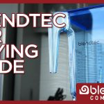 Blendtec Commercial Blender Jars Buying Guide & Lid Guide - Hard Lid, Soft Lid, Latching Lid