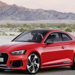 Audi RS5 2018 | The NEW 2018 AUDI RS5 Coupé (450hp/600Nm,BiTurbo)