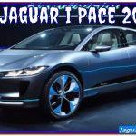 Jaguar i Pace 2018 Review And Specs
