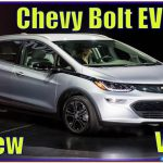 Chevrolet Bolt 2018 | New Chevrolet Bolt EV 2018 Preview, Pricing, Release Date