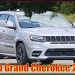 Jeep Cherokee 2018 | New Jeep Grand Cherokee Trackhawk 2018 Review Interior Exterior